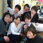 女性理容師